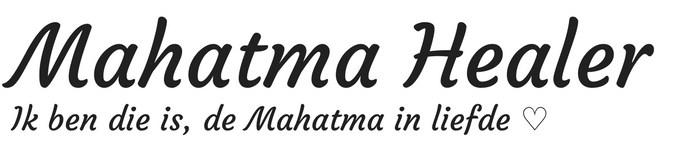 Mahatma healer