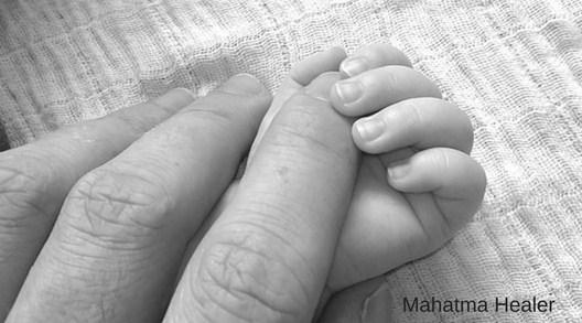 Van een verstopt riool naar moederliefde ❤