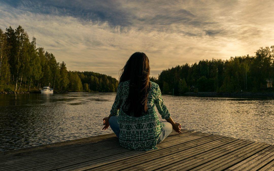 Verschuil jij je achter spiritualiteit?